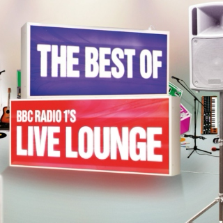 The Best Of Live Lounge
