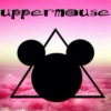 Uppermouse