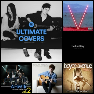 Ultimate Covers