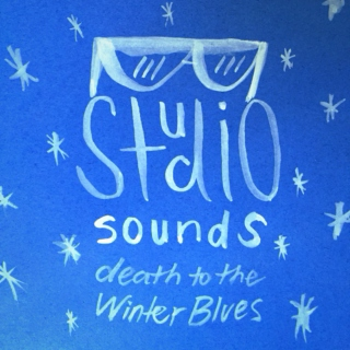 Studio Sounds: Death to the Winter Blues