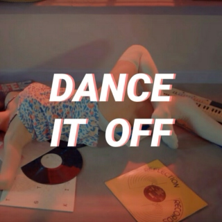 dance it off