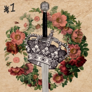 Sword and Crown #1