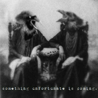 A Series of Unfortunate Events--Instrumental