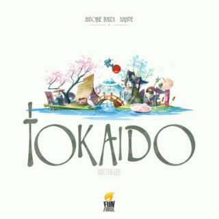 Tokaido - Board Game Soundtrack