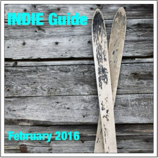 INDIE Guide February 2016