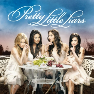 Pretty Little Liars Soundtrack: Season Two