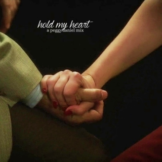hold my heart