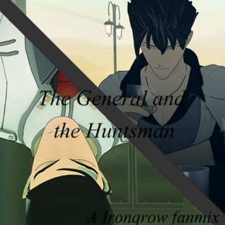 The General and the Huntsman