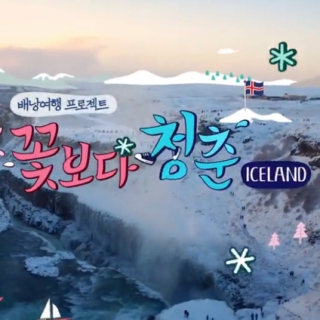 Youth Over Flower: Iceland - Director's Cut