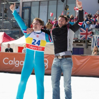 Eddie the Eagle - Just Fly
