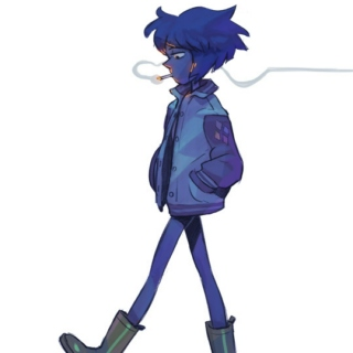 Lapis, Keep Your Head up