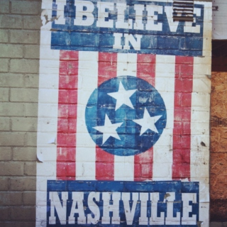 nashville without you