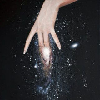 i see a universe inside of you