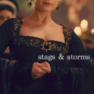 stags & storms