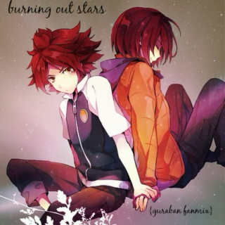 burning out stars