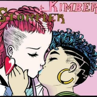 Better Than Okay: A Kimber/Stormer Mix