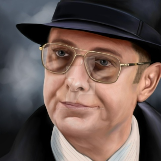 I'm Raymond Reddington. And, I Will Kill You.