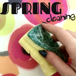 Midweek Hype: Spring Cleaning