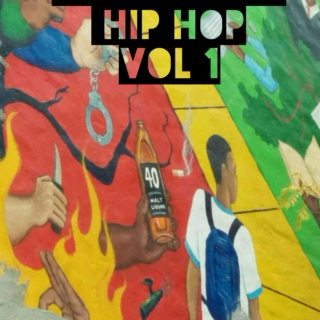 High School Hip Hop Vol. 1