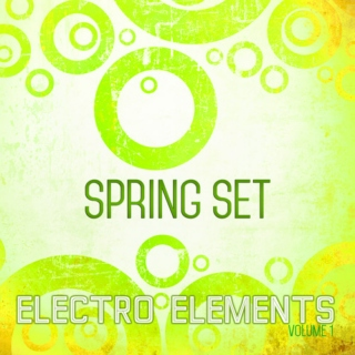 Electro Elements: Spring Set, Vol.1