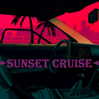 ❂Sunset Cruise❂