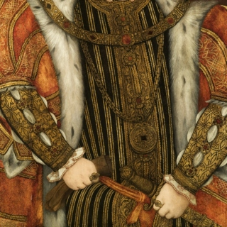 The Tudor Court: Henry VIII