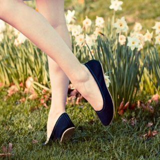 Spring In Your Step 5