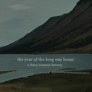 the year of the long way home