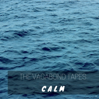 the vagabond tapes: calm