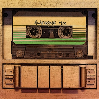 Awesome Mix; 90s Edition