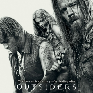 Sorta Like A Sndtrk: Outsiders Fanmix