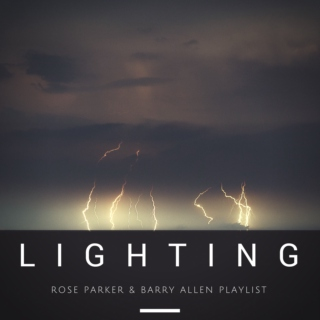 Lighting: A Rorry Playlist