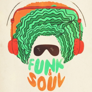 New-age Funk and Soul