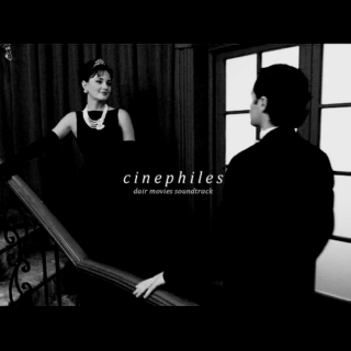 cinephiles (dair movies soundtrack)
