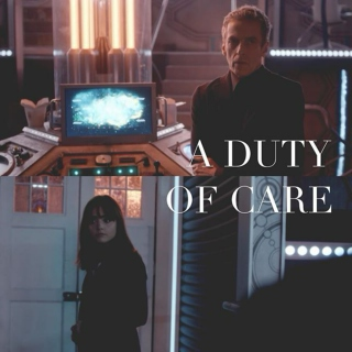 a duty of care