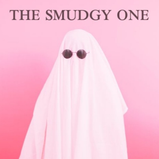 the smudgy one
