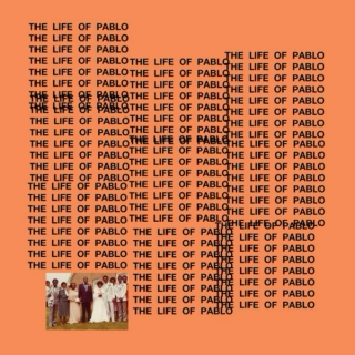 The Life Of Pablo (Important) Samples