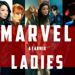 MARVEL LADIES