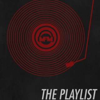 MFM's 'Where The Heart Is' Playlist