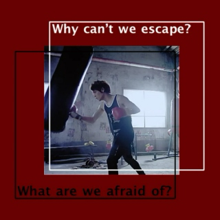 What are we afraid of?