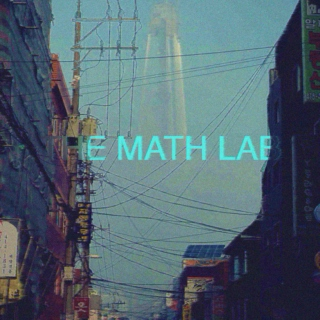 The Math Lab 3/13/16