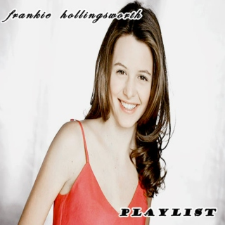 frankie hollingsworth: invisible