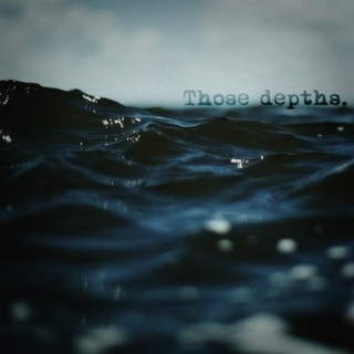 Those Depths