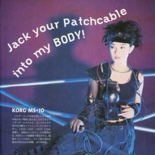 jack your patchcable into my body!