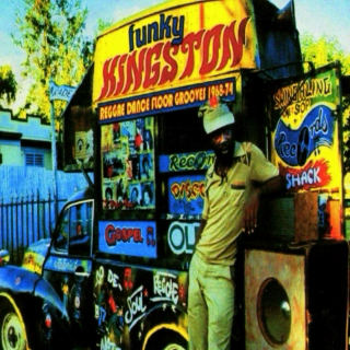 Sing While You May mixtape # 8 - Jamaicans Tunes from the '60's