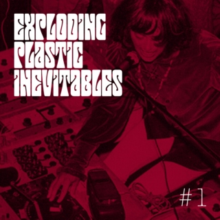 Volume #1 (Late 60s psychedelic rock / pop / folk)