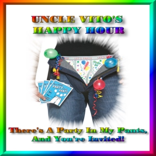 Uncle Vito's Happy Hour 3-18-16