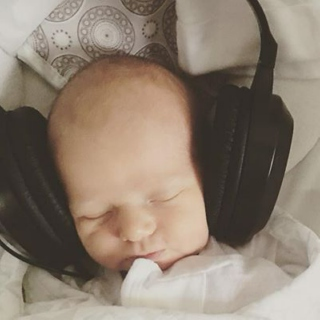 Making Baby Music