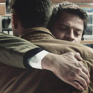 I Need You- A Destiel Fanmix