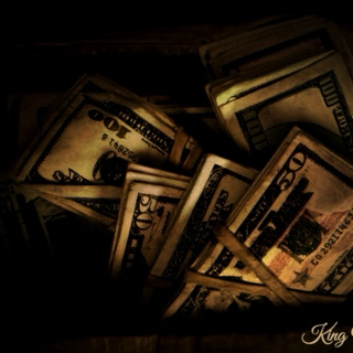 Get To The Money By Any Means Necessary ~ DJ Blizzy Blizz